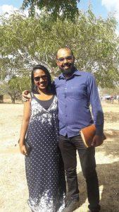 Misael & Esther Barbosa